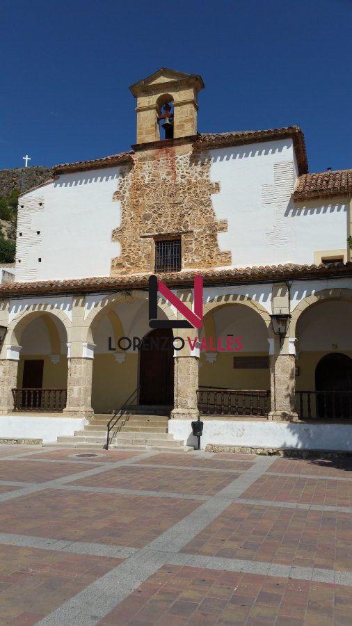 Casa De Pueblo En Venta Yeste En Yeste 150 000