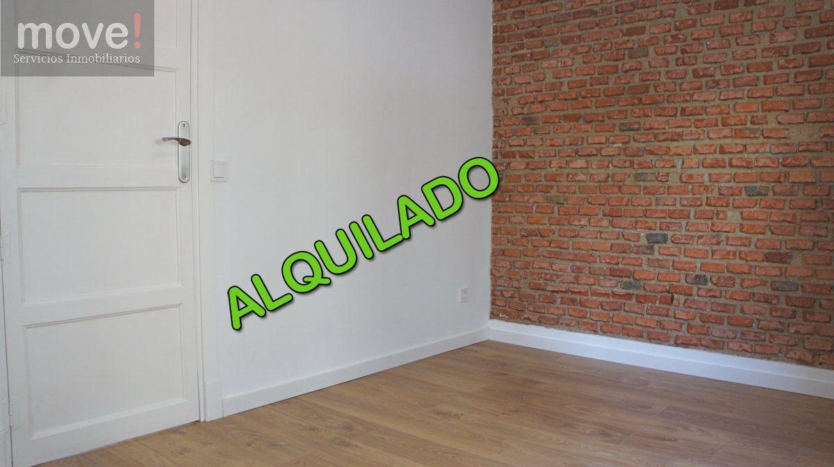 Piso En Alquiler Usera Moscardo En Madrid 1 000